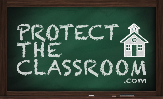 Protect The Classroom